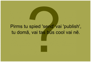 Publish_or_not